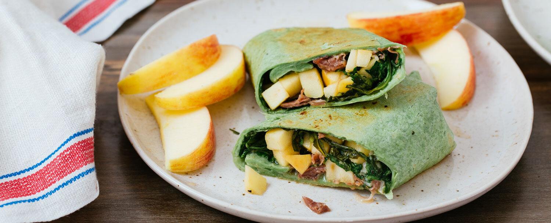 Vh spinach wrap%20recipe