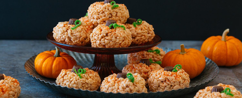 Crispy chewy pumpkins recipe 1