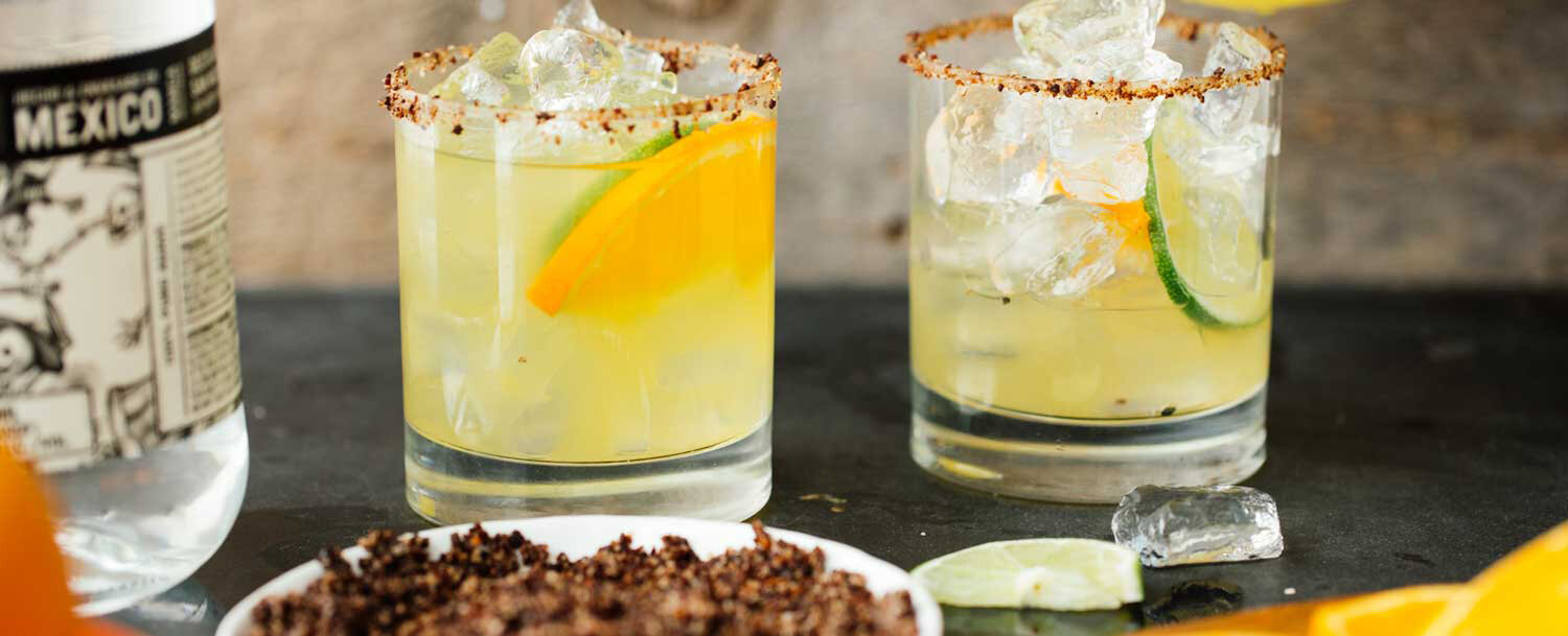 Tax day margarita recipe