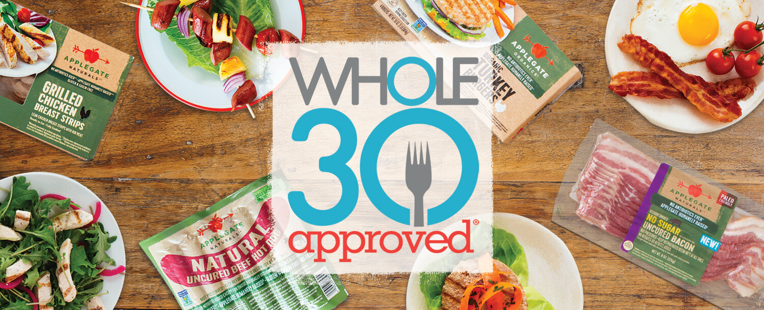 Whole30 blog image