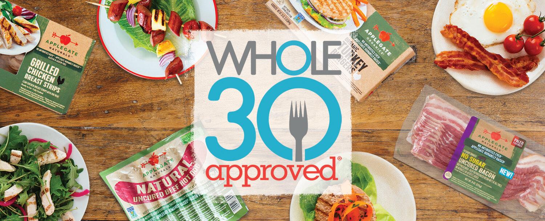 Whole30 blog image
