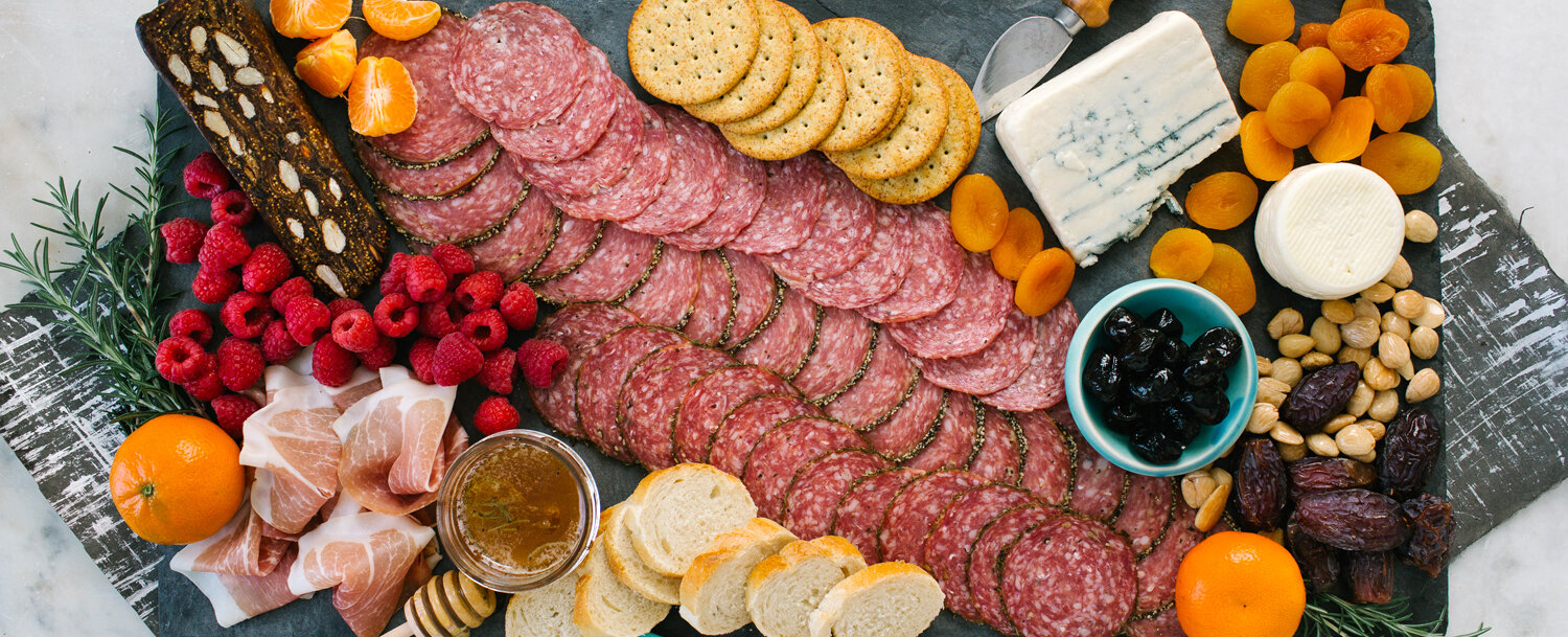 Charcuterie blog image
