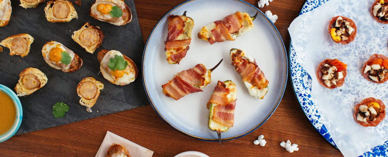Snack blog