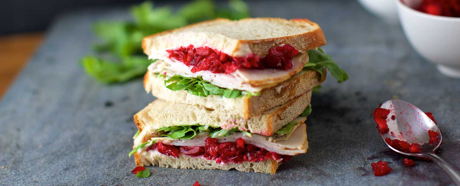 Black friday turkey sandwich recipe